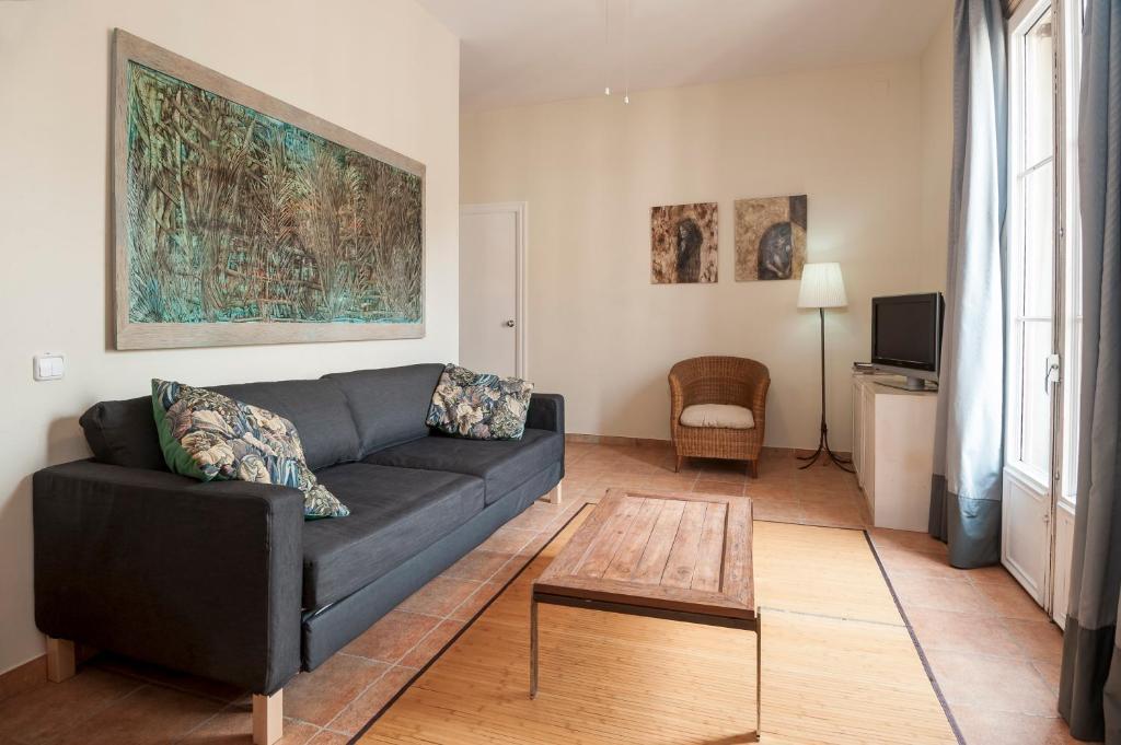 Foto del Gaudi Apartment 1