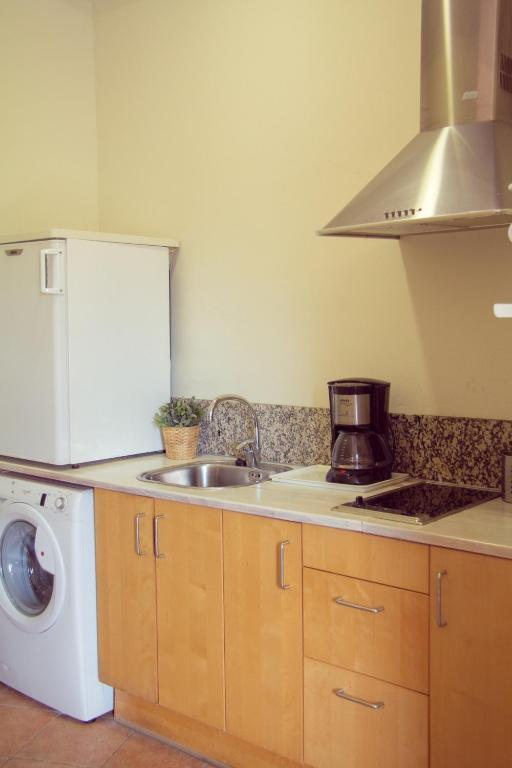 Gaudi Apartment 1 imagen