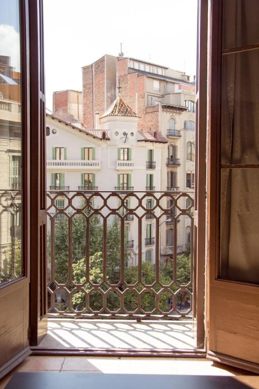 Gaudi Apartment 1 fotografía