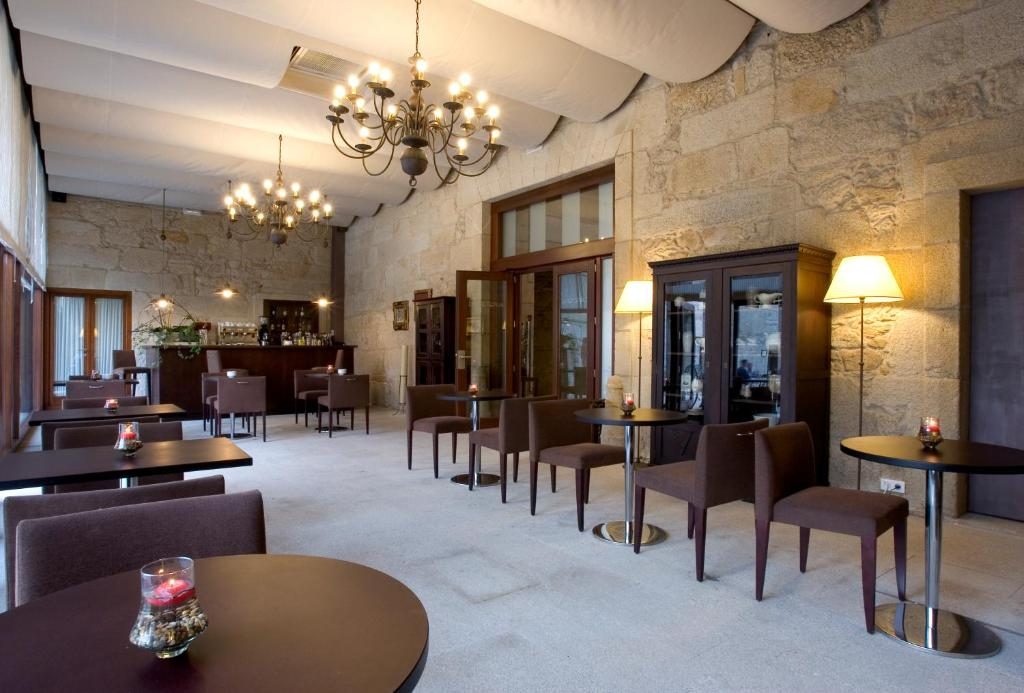 boutique hotels coruna provinz  205