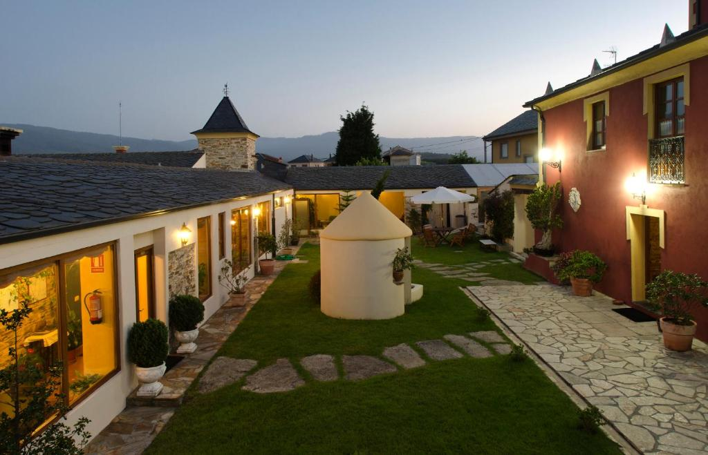 boutique hotels in barreiros  16