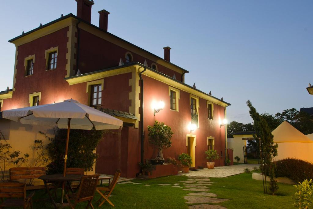 boutique hotels in barreiros  20