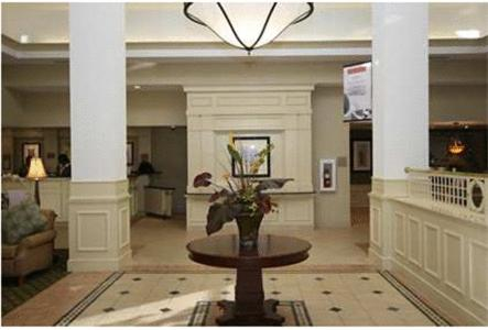 gallery image of this property - Hilton Garden Inn Hattiesburg