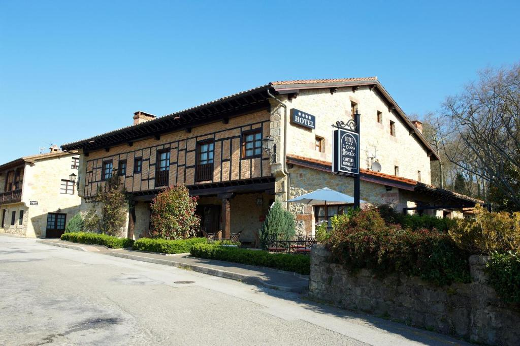 boutique hotels in cantabria  284