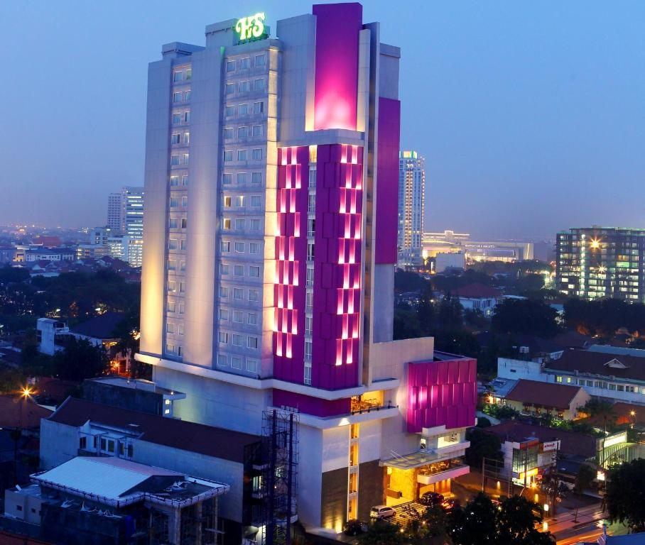 Cek Promo Hotel 28674506 rekomendasi hotel hotel surabaya