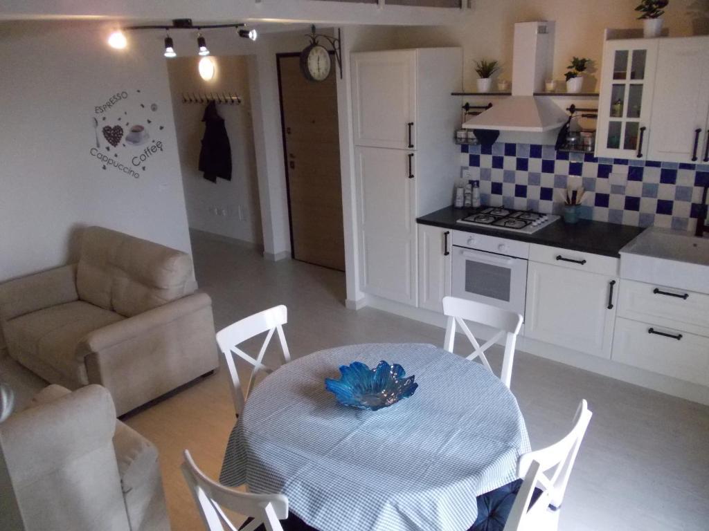 Appartamento Old England in Chianti, Montespertoli – Prezzi ...