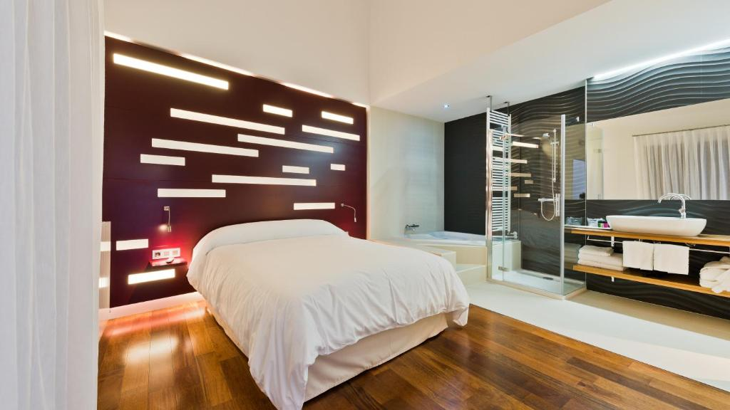 boutique hotels in berlanga de duero  1