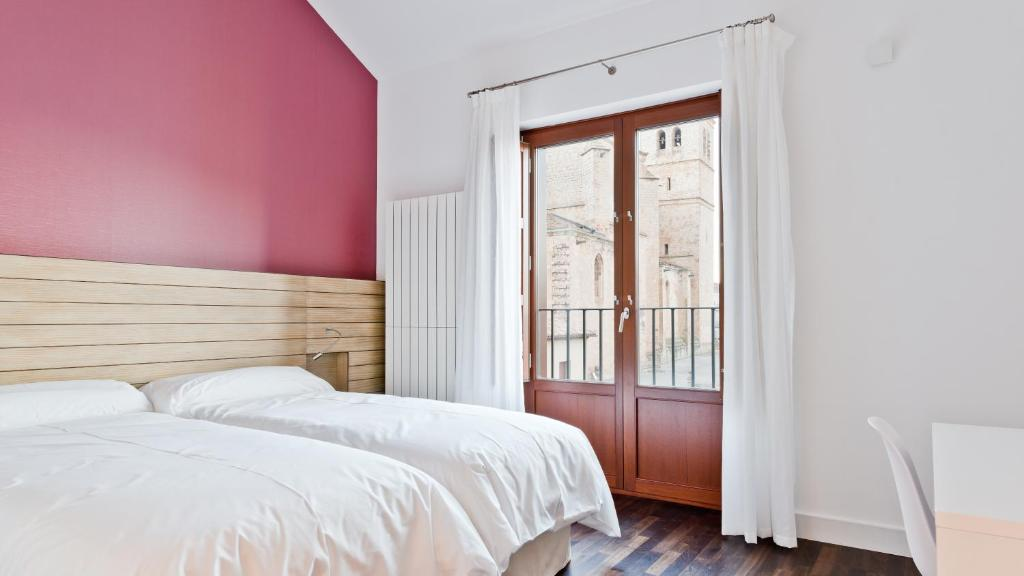 boutique hotels in berlanga de duero  6