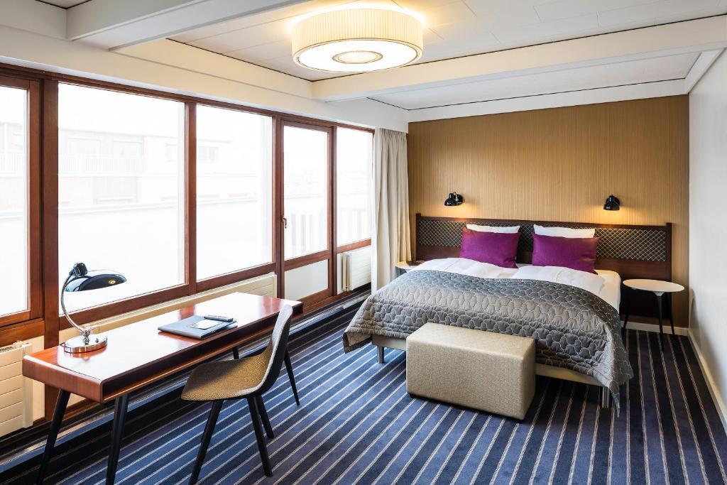accommodation københavn