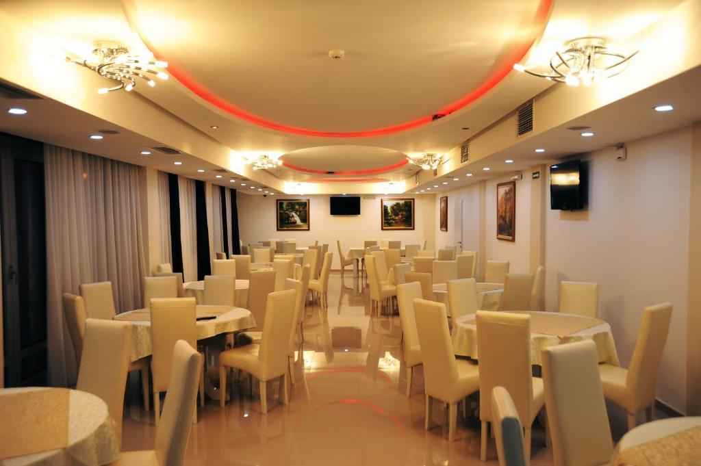 Garni Hotel Crystal Ice