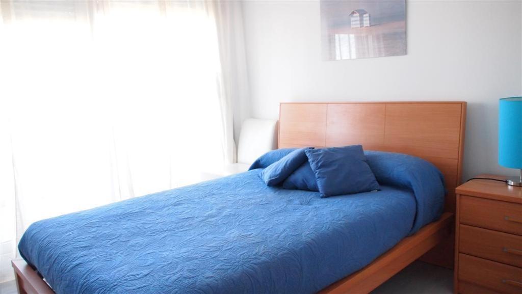 Apartamentos Elegance Denia imagen