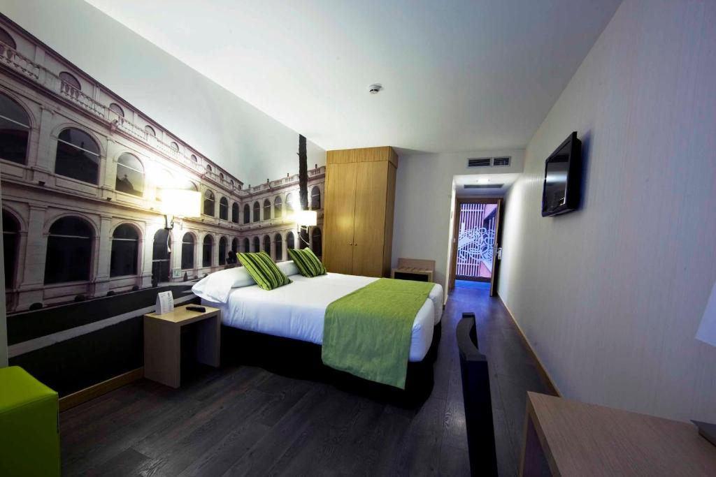 boutique hotels valladolid provinz  37