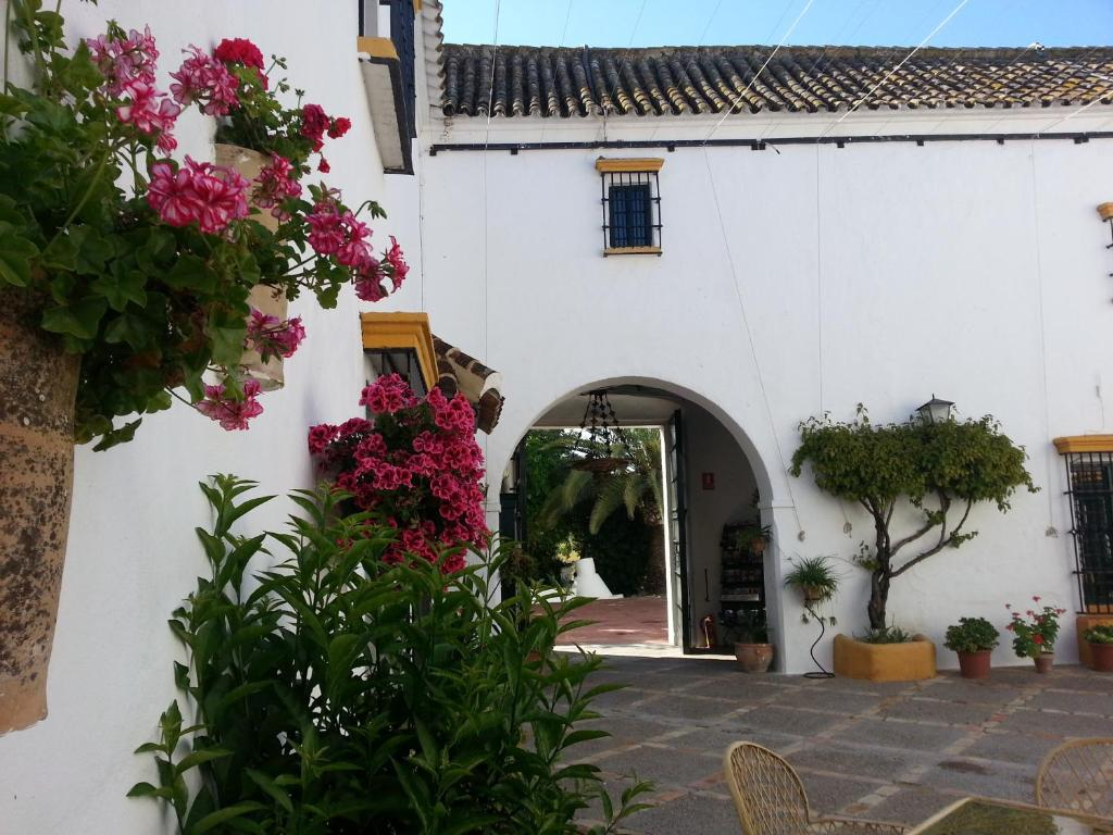 boutique hotels in arcos de la frontera  23
