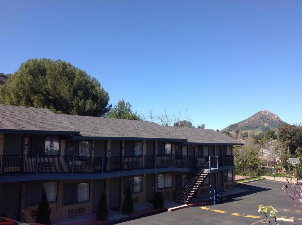 Value Inn San Luis Obispo, CA - Booking.com