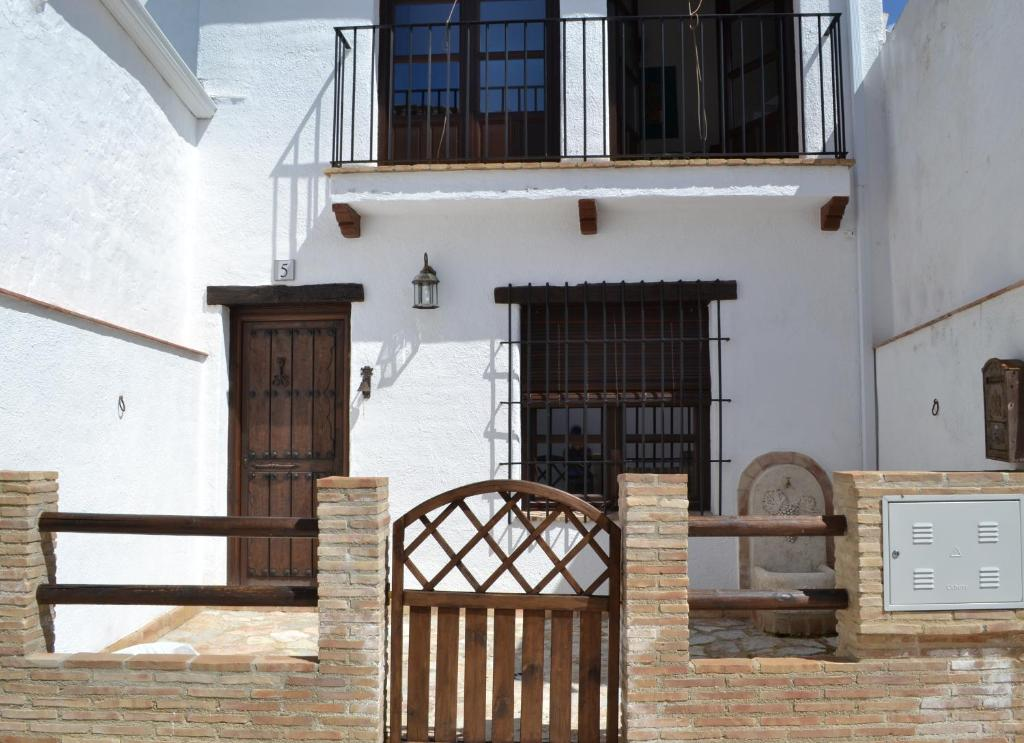 Foto del Casa El Zurreón