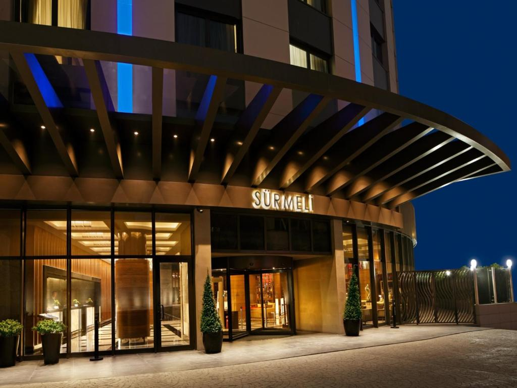 Image result for surmeli istanbul hotel