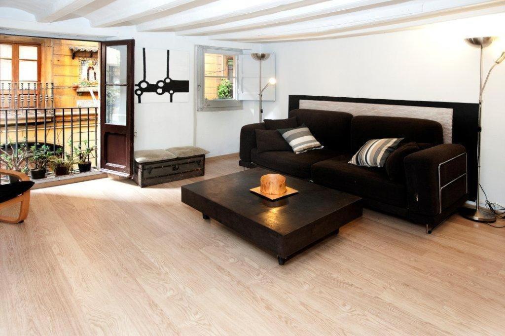 Foto del Romantic Chic Gothic Apartment