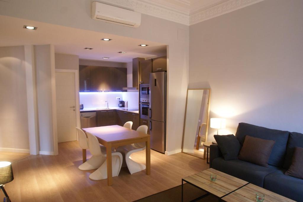 555 Apartments BCN foto
