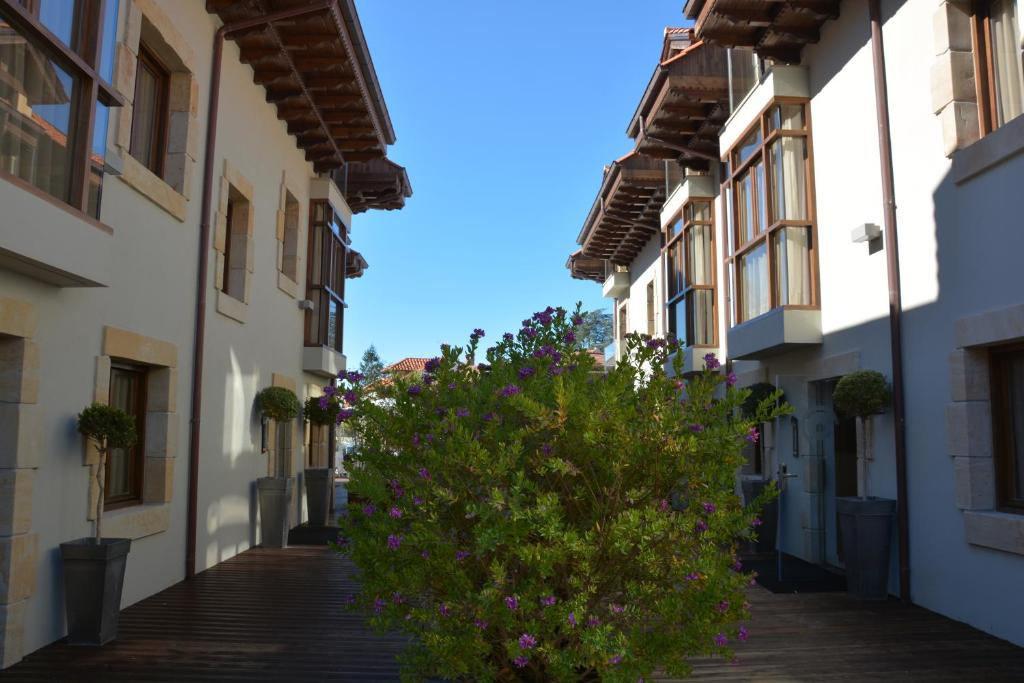 boutique hotels in pechón  1