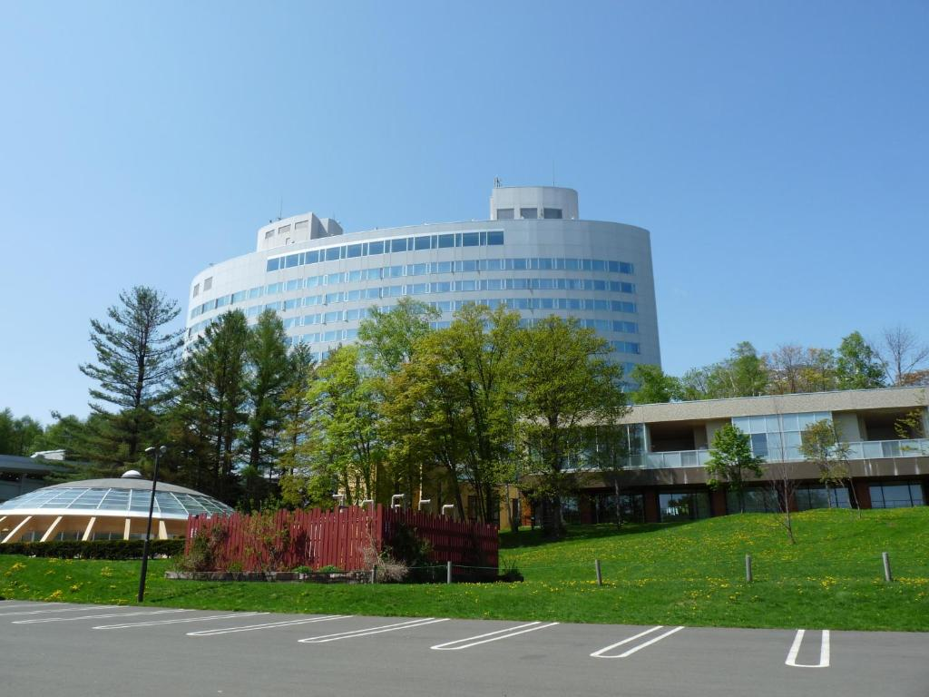 New Furano Prince Hotel Japan Booking Com