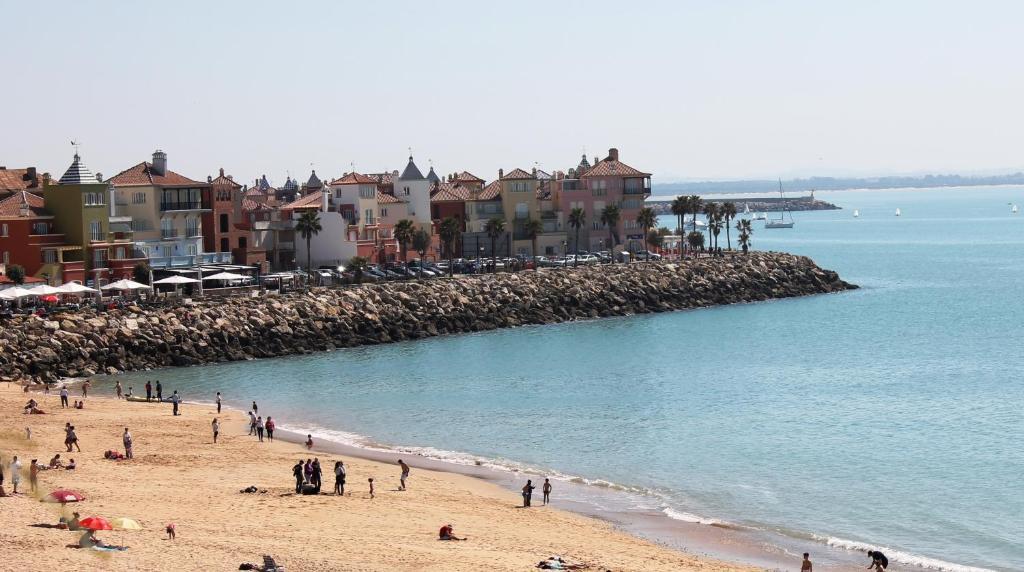 Imagen del Apartamentos Puerto Sherry