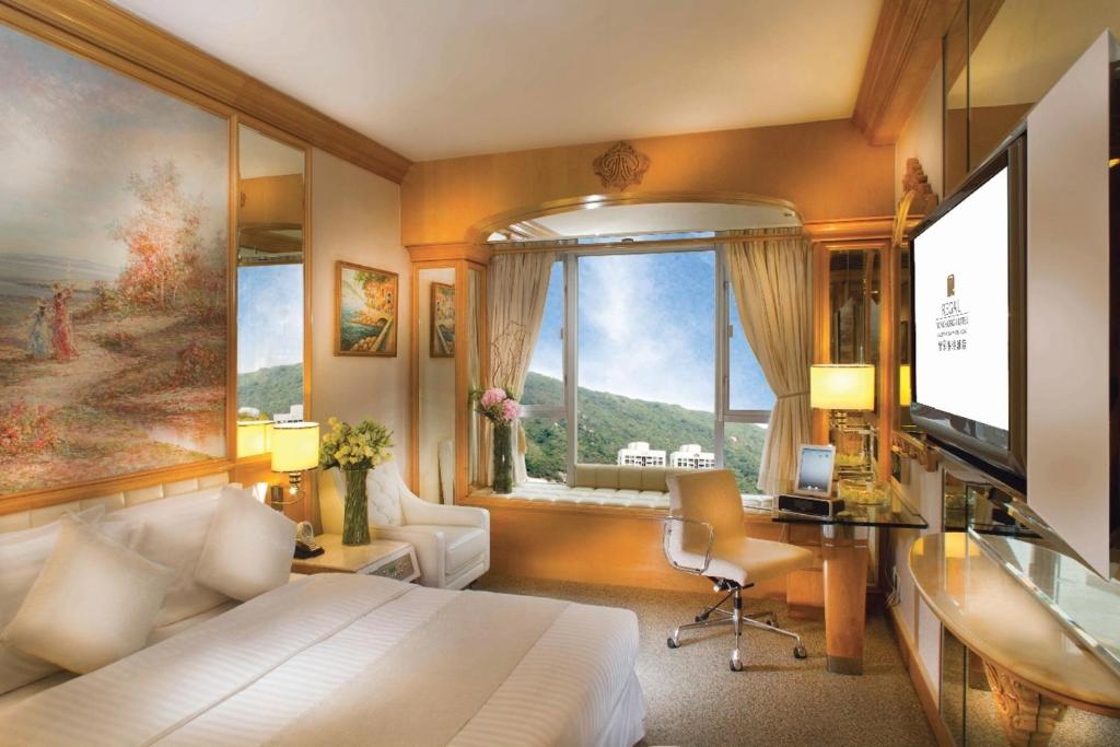 Regal Hongkong Hotel Hong Kong Updated 2019 Prices