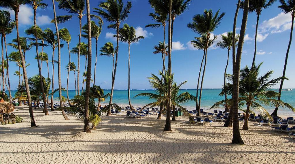 resort barcelo bavaro beach, punta cana, dominican republic