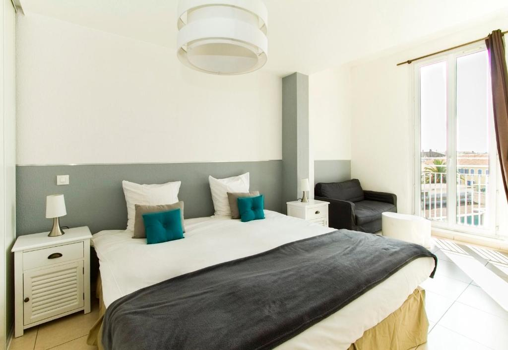 apartment florella republique apt cannes france booking com rh booking com