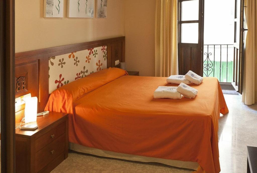Bonita foto de Al-Andalus Apartments