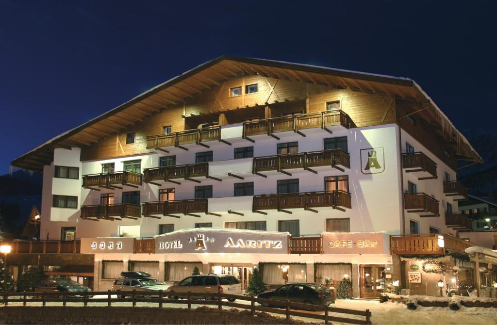 Hotel Aaritz, Selva di Val Gardena – Prezzi aggiornati per il 2018