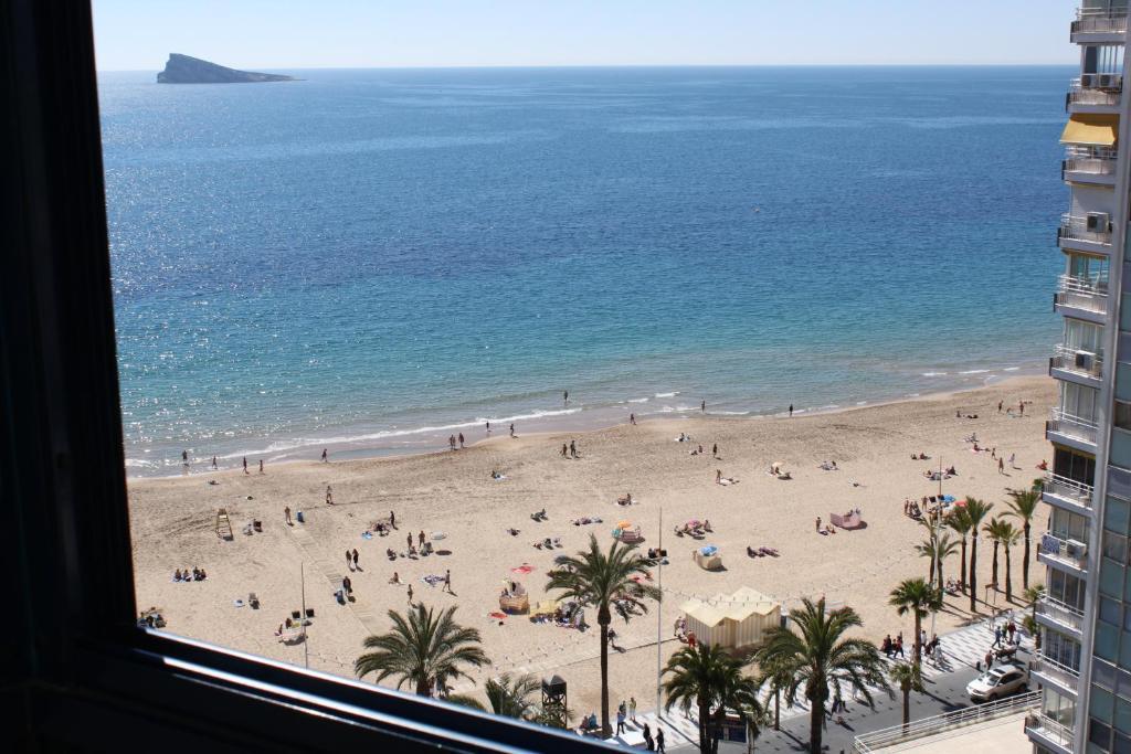 Apartementos Acintur Mediterráneo imagen