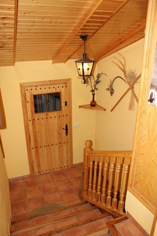 Bonita foto de Casa Jarque