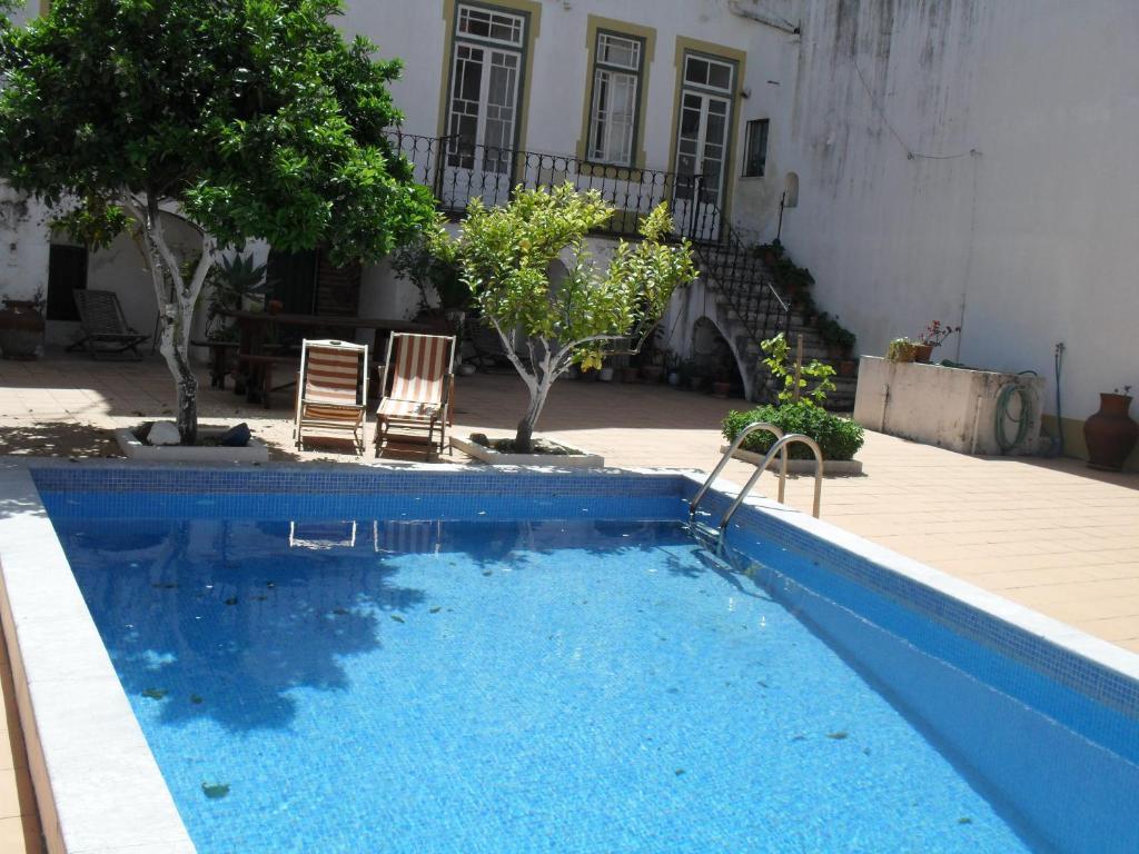 casa verde turismo de habitacao ferreira do alentejo portugal deals