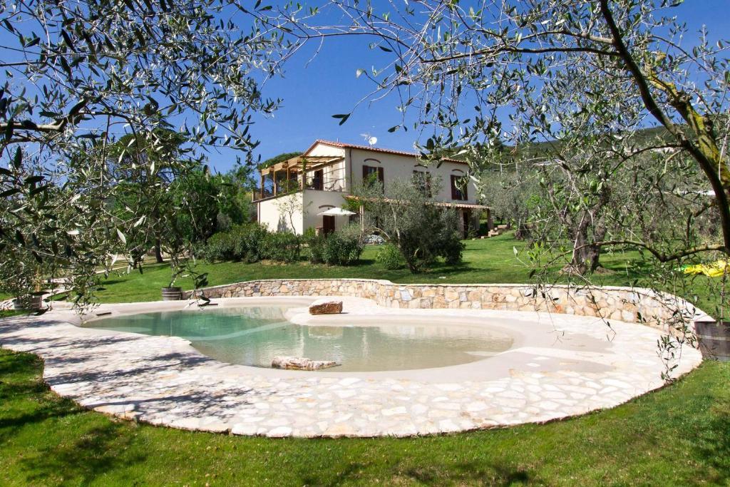 Il Bottaccio Casa Di Campagna Italien Venturina Terme Booking Com