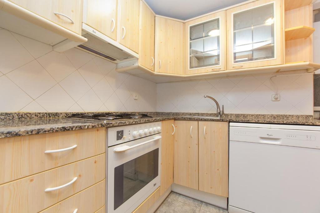 gran imagen de Friendly Apartments