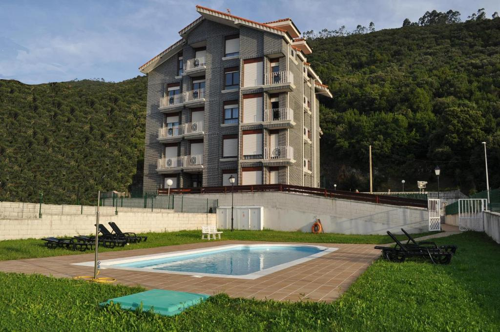 Apartments In Colindres Cantabria