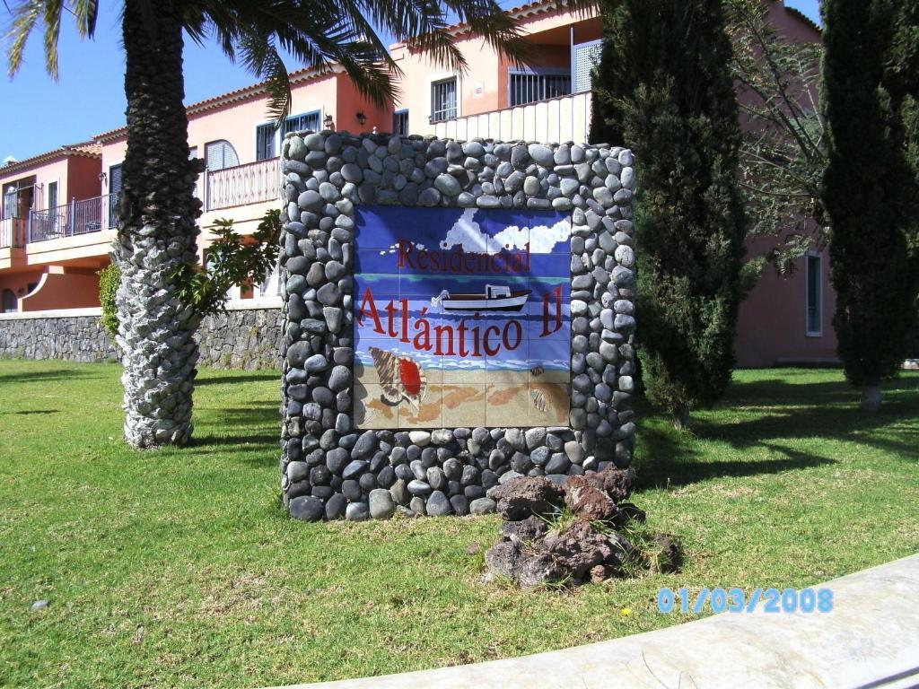 Apartamentos Atlantico II