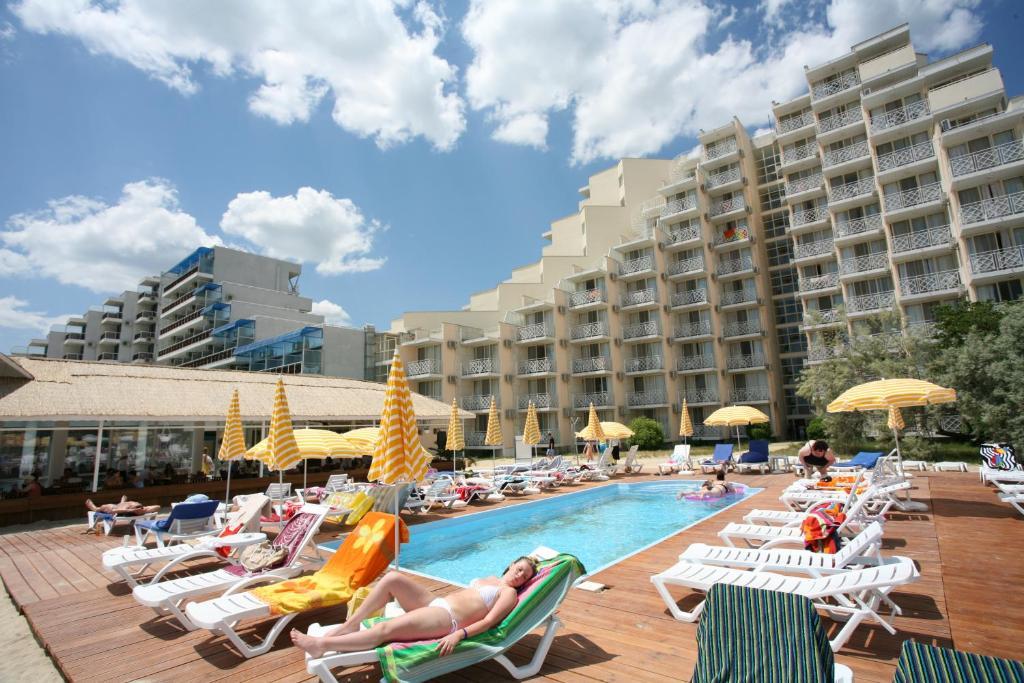 Хотел Hotel Mura - All Inclusive - Албена