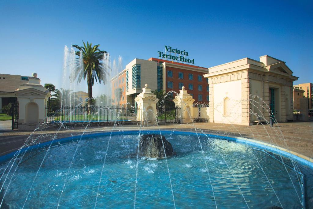 victoria terme hotel tivoli terme italy deals