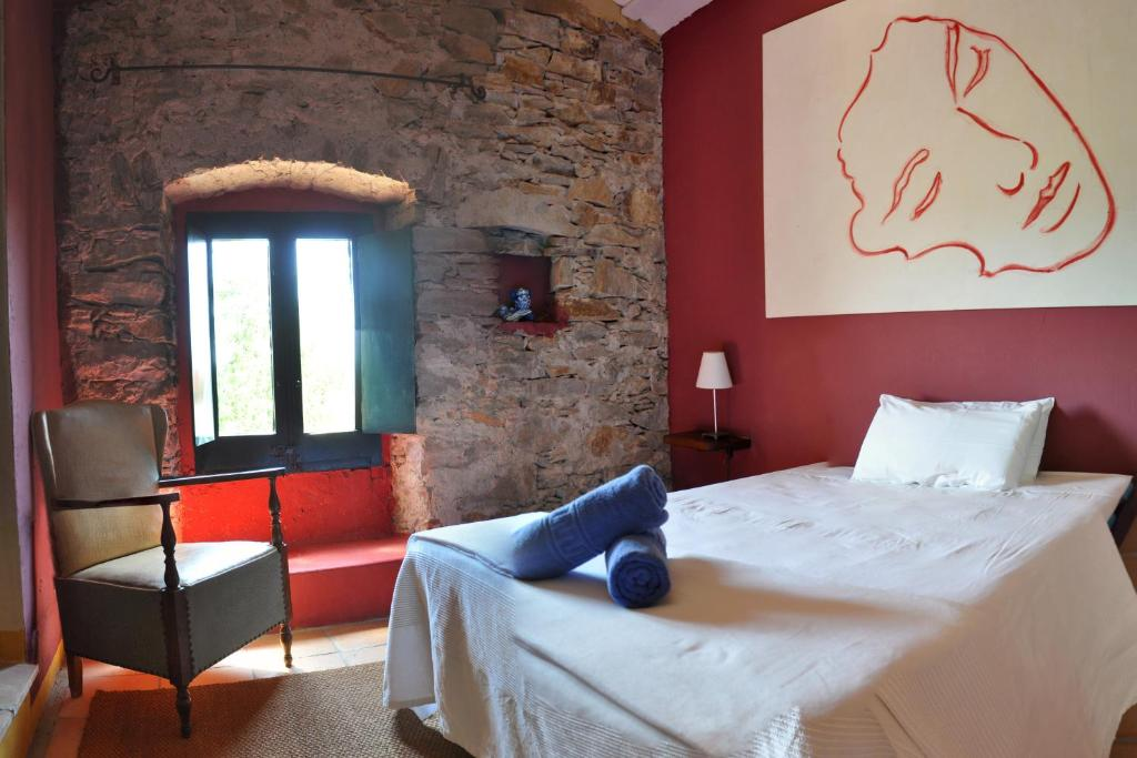 boutique hotels fontclara  7