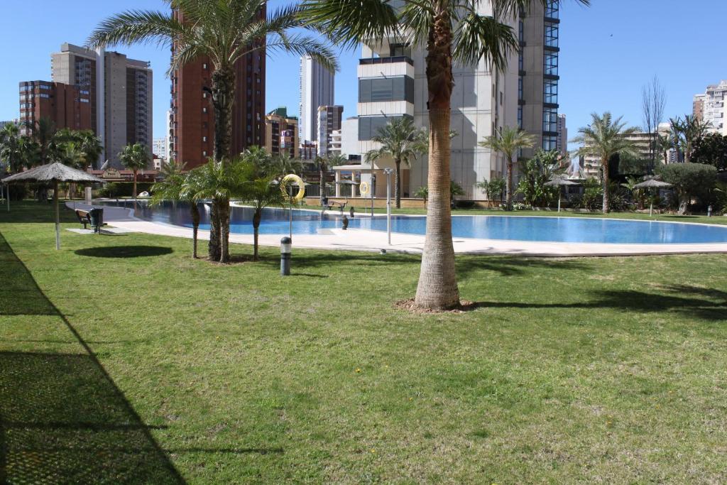 Gemelos 26 Apartments - Benidorm