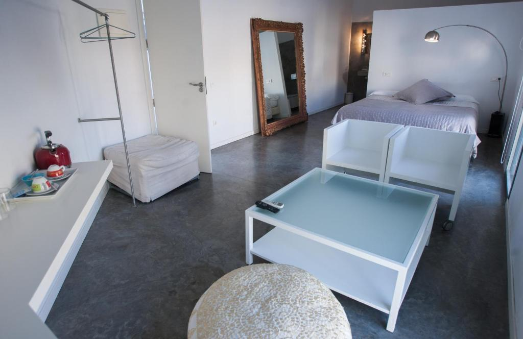 boutique hotels in valencia  162