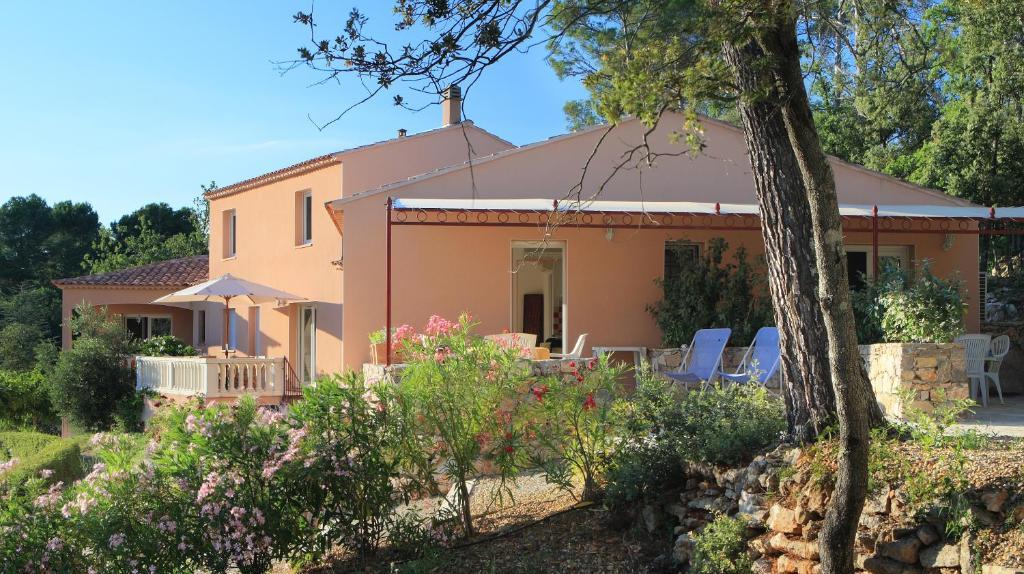 Villa Nassalia Hotel - room photo 11335392