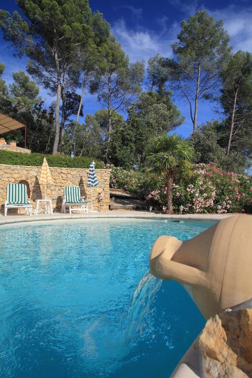 Villa Nassalia Hotel - room photo 11335398