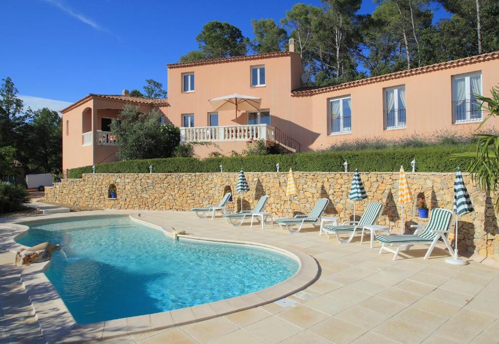 Villa Nassalia Hotel - room photo 11335393