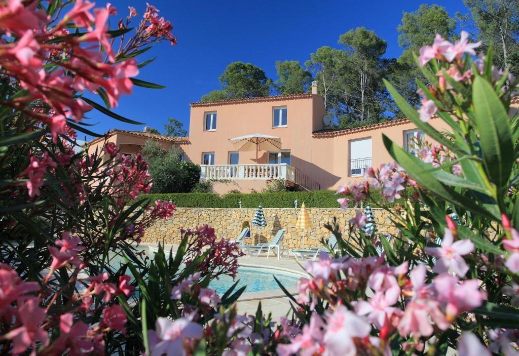 Villa Nassalia Hotel - room photo 11335395