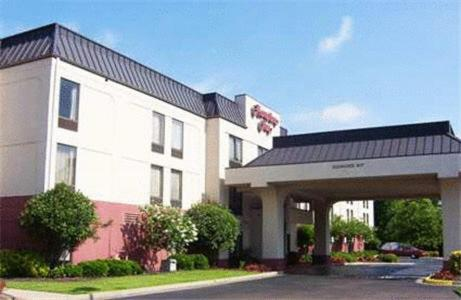 Hampton Inn Batesville Reserve Now Gallery Image Of This Property