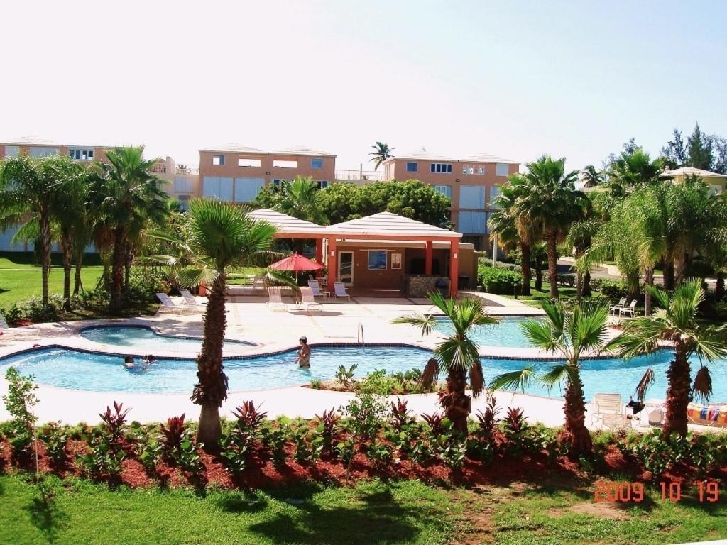 Luxury Resorts In Puerto Rico Benbie