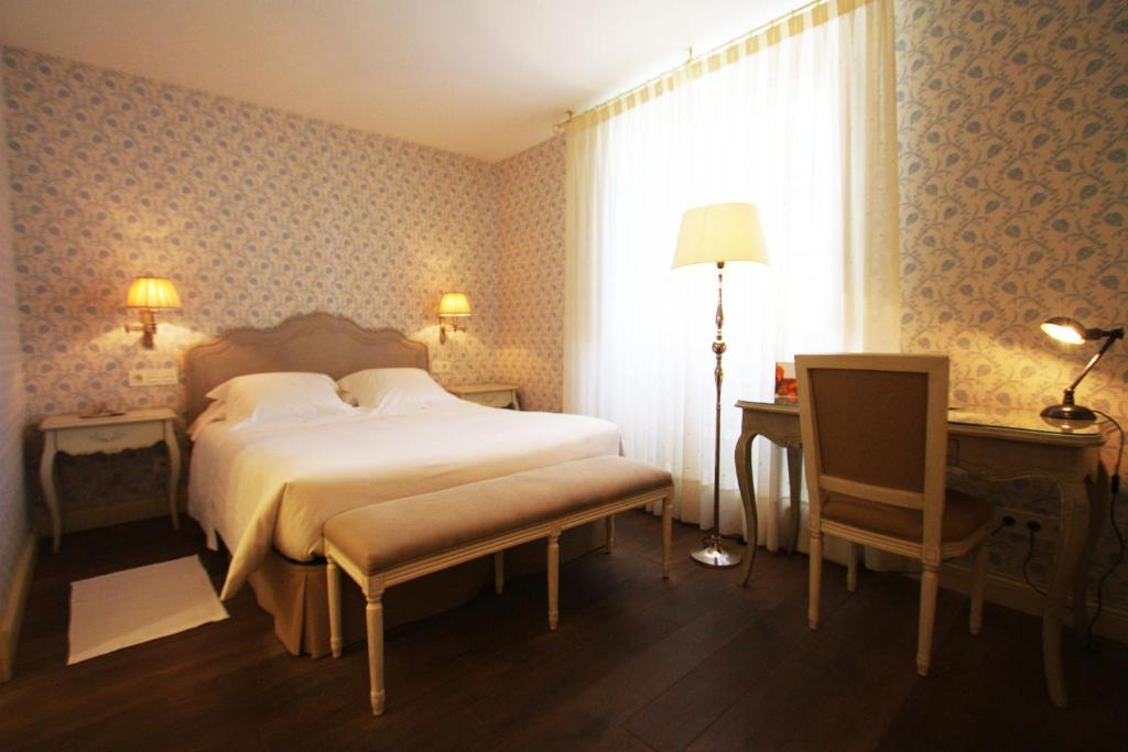 boutique hotels leon provinz  99