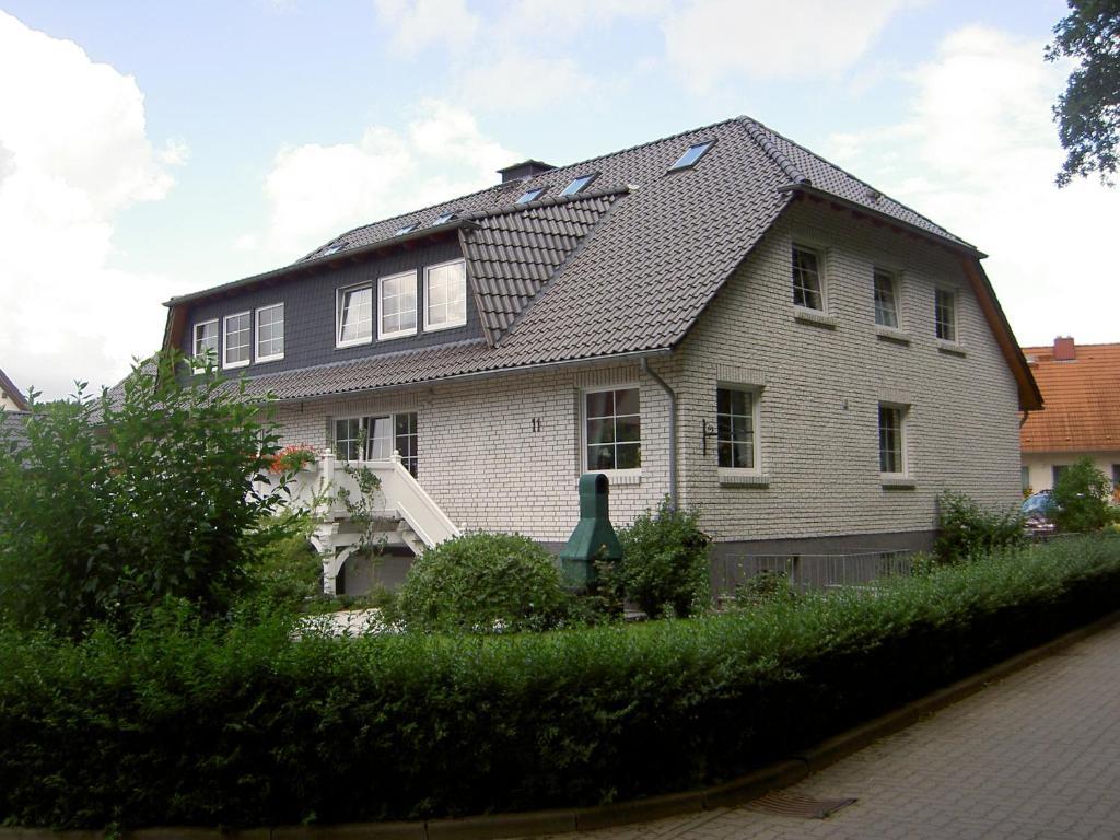 Ferienwohnung Ferienwohnung Gauger-Binz auf Rügen (Deutschland ...